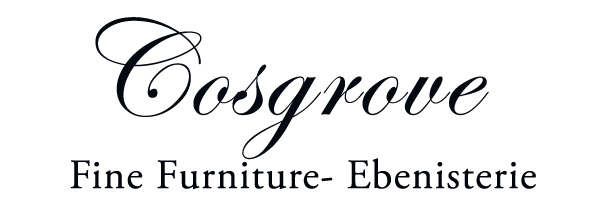 cosgrove fine furniture